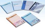 歴代キャンパスノートと復刻版4冊パック
