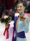 金メダルおめでとう!