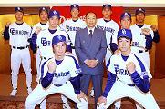 優勝に関わる9選手!