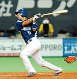 やっぱり和田だろう。